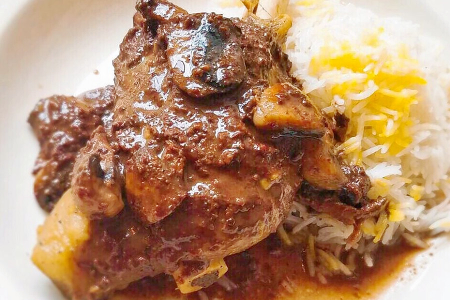 N.o.k. Persian Restaurant Here are Chicago's top...
