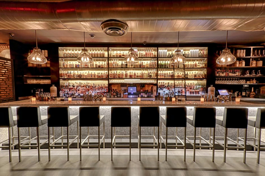 o The 5 Best Whiskey Bars In New York City