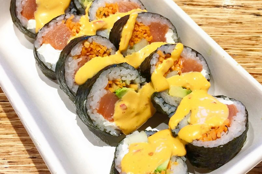 o Cheap Eats: Pittsburghs Top 5 Spots To Get Sushi On A Budget