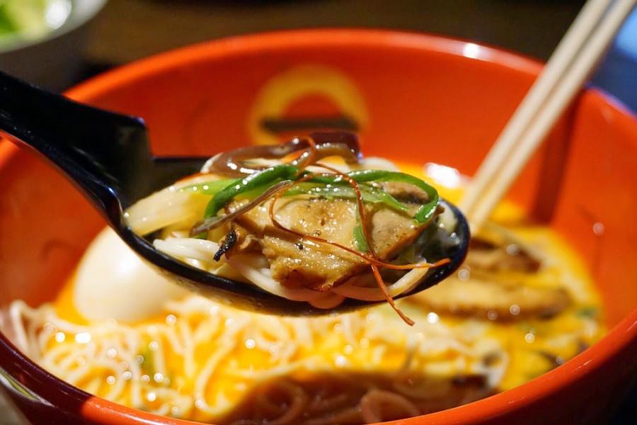 Craving ramen? Check out Houston's top 4 spots | abc13.com