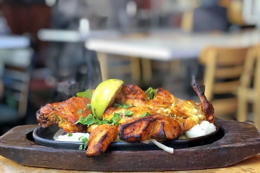 Indian Food Harlem
