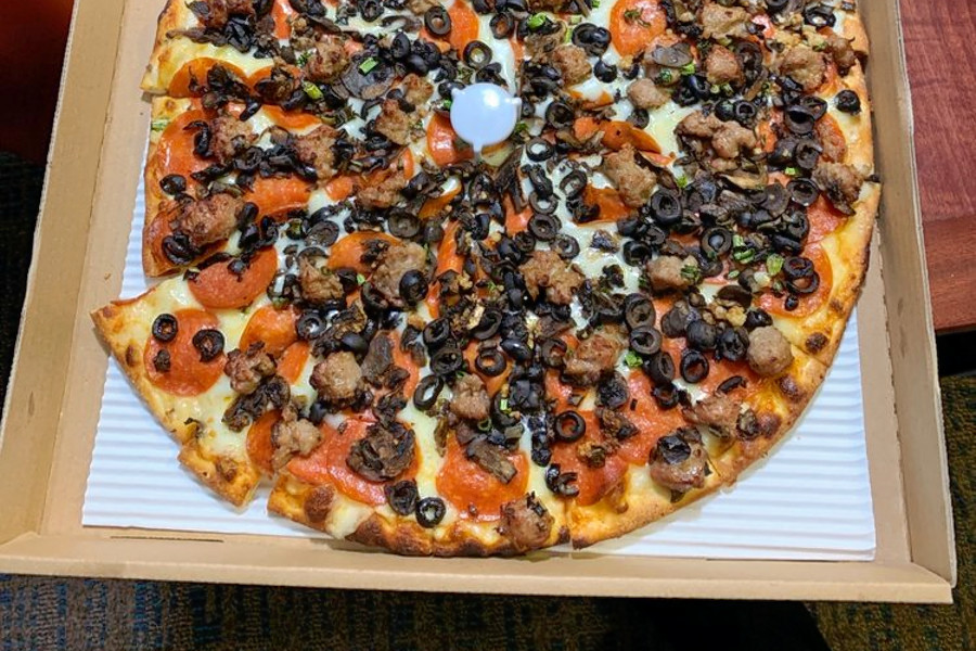 Top Pizza Choices In Stockton For Takeout And Dining In