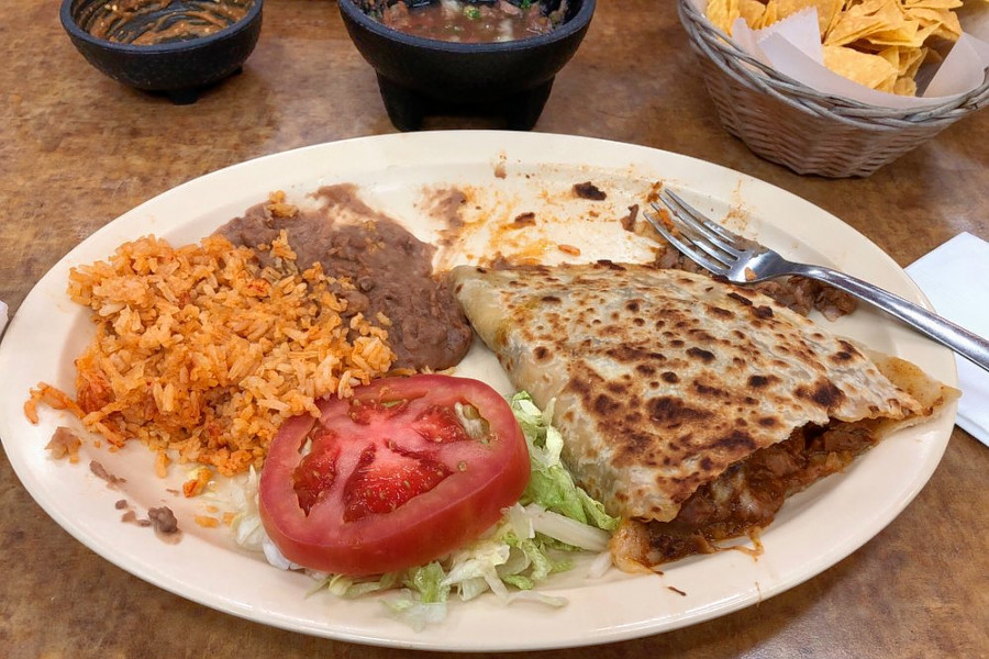 4 Top Options For Cheap Mexican Food In Stockton - CBS ...