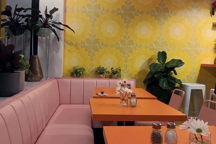 o 4 New Places To Savor Vegan Fare In New York City