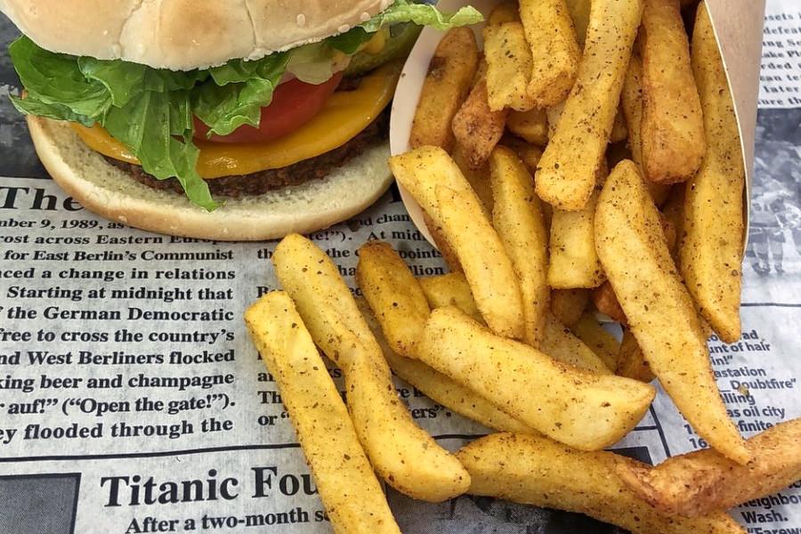 o The Freshest New Restaurants In Baltimore