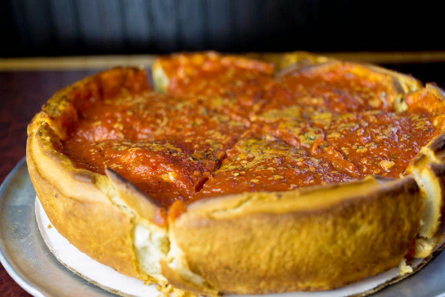 o Buon Appetito: Detroits 4 Best Spots For Italian Cooking