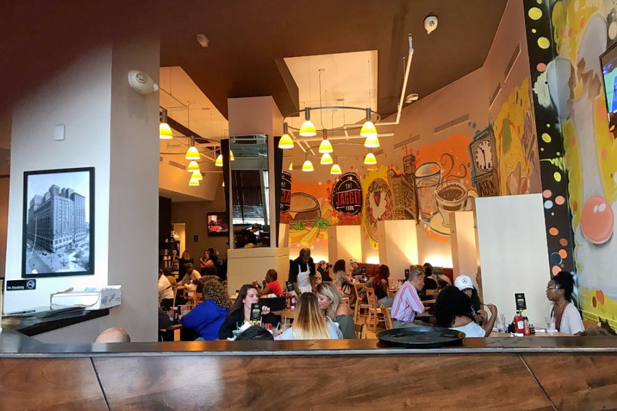 o Explore Downtown Detroits Top 5 Businesses, From A Casual Cafe To An Intimate Bar
