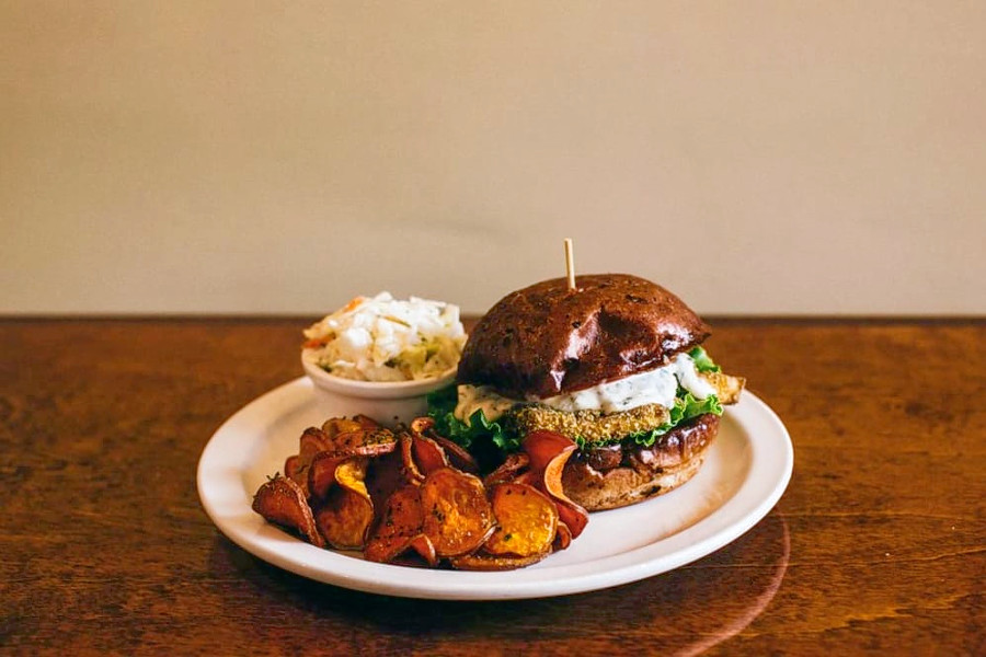 o Celebrate World Vegan Day At These 3 Popular Detroit Eateries
