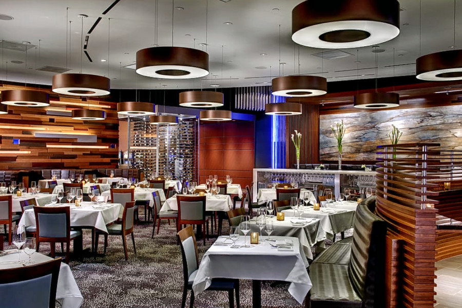 o Downtown Destinations: Top 5 Steakhouses For A Special Occasion In Detroit