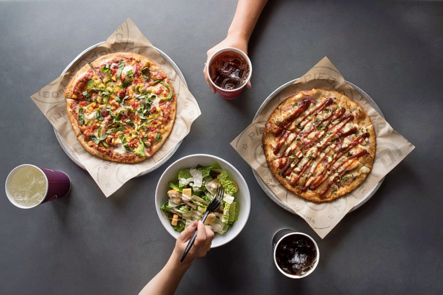 o 3 St. Paul Places For Great, Inexpensive Pizza