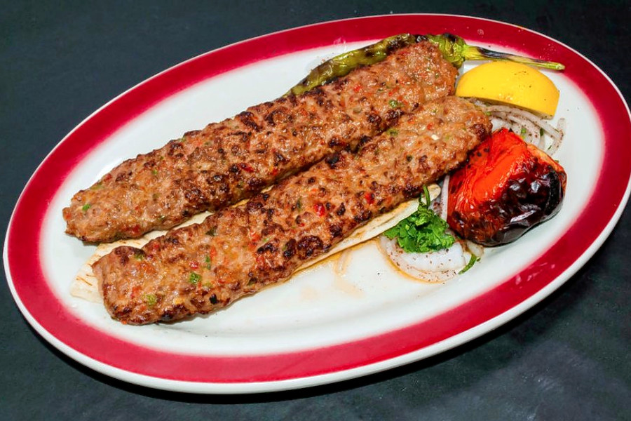 Turkish Restaurants in New York City 1