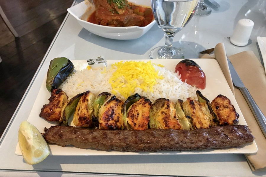 The 4 Best Places To Savor Iranian And Persian Cuisine In