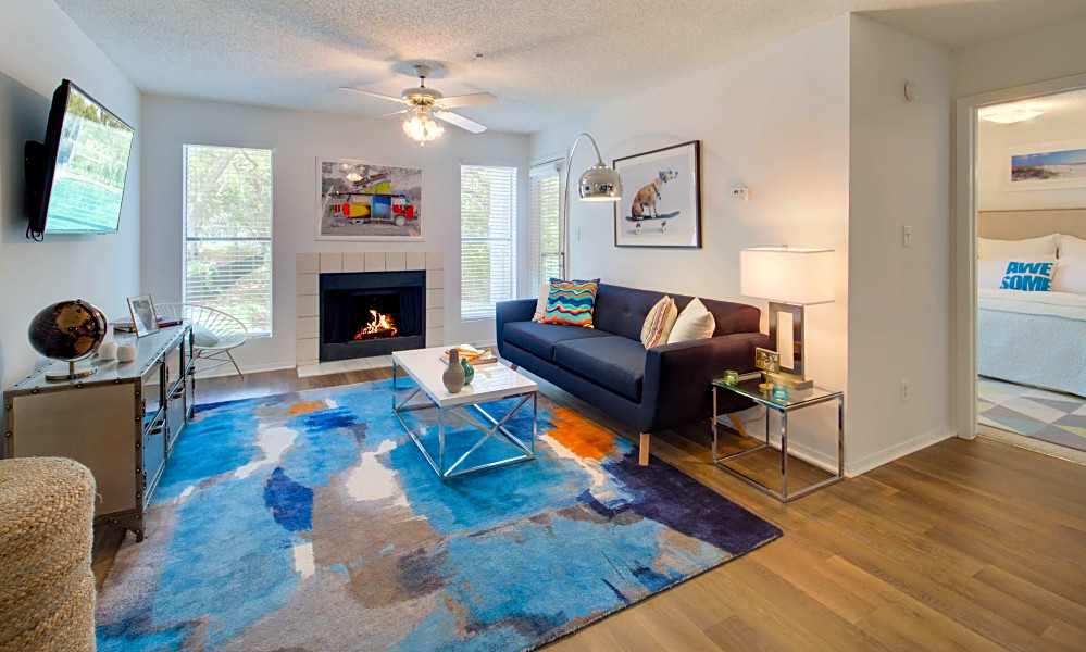 The most affordable apartments for rent in Tampa Palms, Tampa