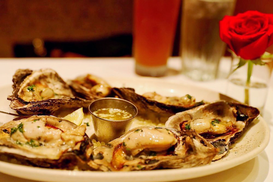 Treat yourself at New Orleans' top 5 spots for high-end