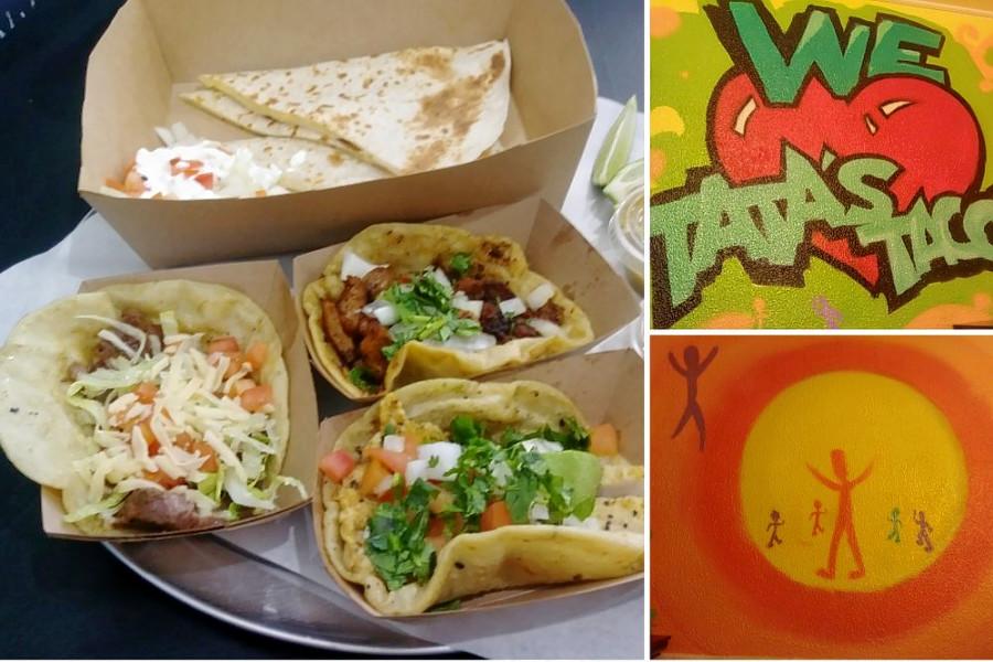 Portage Park Mexican Restaurants