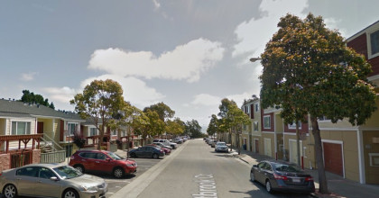 SF Man Killed In Hunters Point Shooting Friday