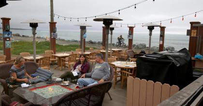 Exploring restaurants along scenic Highway 1