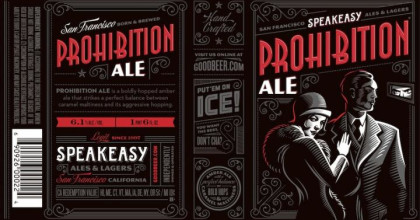 Prohibition Ended: Speakeasy Resumes Production
