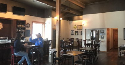 'Seawolf Public House' Aims To Continue Community Hub Tradition