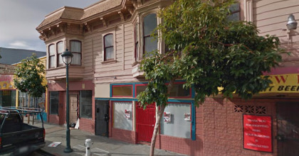 SFPD Captain Upset After Court Releases Bayview Opera House Burglary Suspect