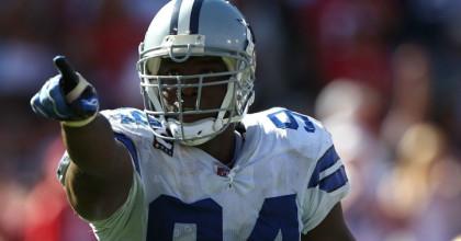 DeMarcus Ware to Retire as Dallas Cowboy