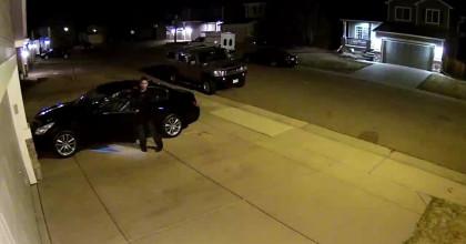 One night, multiple burglaries in Highlands Ranch neighborhood