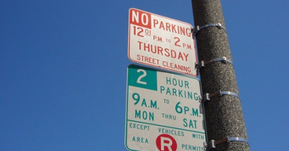 With New Zones Proposed, SF's Parking Permit Program Leaves Neighbors Divided