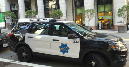 FiDi & North Beach Crime: Hot Prowl Thwarted, Union Square Stabbing, Cops Nab Café Robber, More