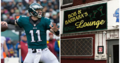NFL Draft in Philly: If every NFL team were a Philadelphia bar
