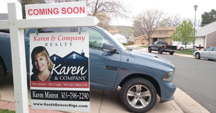 "Denver's Hot Housing Market: Why Are There More ""Coming Soon"" Signs?"