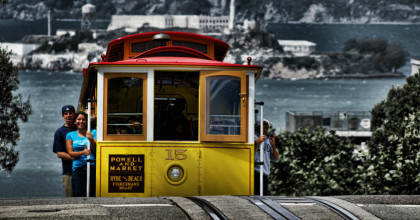 Amidst Fare Embezzlement Allegations, Muni May Nix Cash Fares On Cable Cars