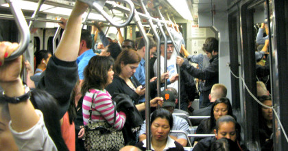 Muni 'Switchbacks' Double, Infuriating Already Frustrated Riders