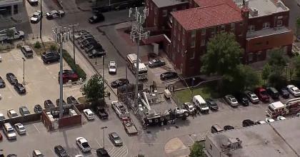 Person Killed in Crane Collapse in Downtown Dallas