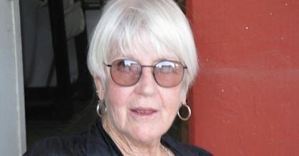 Joanne Kyger, a Poet of Beat Generation, SF Renaissance, Dies at 82
