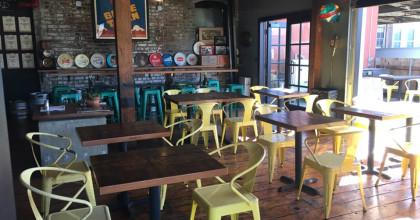 Oakland Biz: Roses' Taproom, Old Kan & Beer Co., Aisle 5, Paulista Kitchen