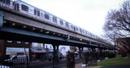 Watch: Why they ride the El, at every stop on the Market-Frankford line (video)