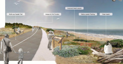 Renderings Show Off Future Plans For Ocean Beach