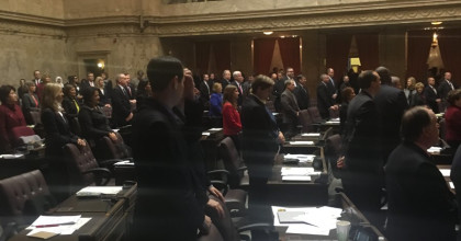 State lawmakers failure to meet deadline costing more than $1.5 million since 2012