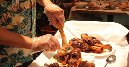 Burmese Restaurateur Opens FiDi Pop-Up,  TL Dinner Spot 'Laphet' To Follow