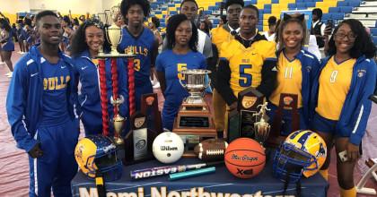 NBC 6 Brag About Your School: Miami Northwestern Senior High