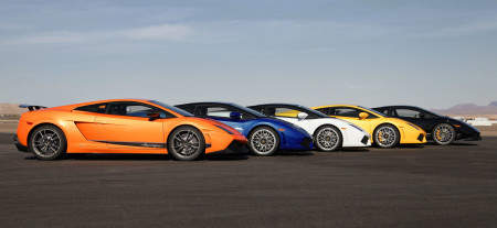 Fuel Your Need for Speed at These 6 Vegas Racetracks