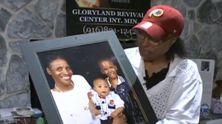 Man wanted in triple slaying of Sacramento pastor and her two grandsons is arrested in Mississippi