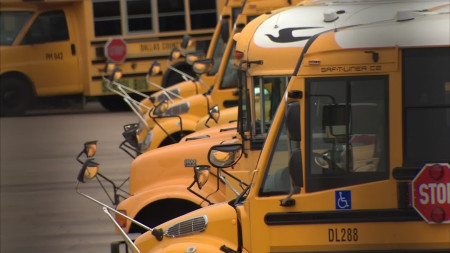 Weatherford ISD Terminates Agreement With DCS