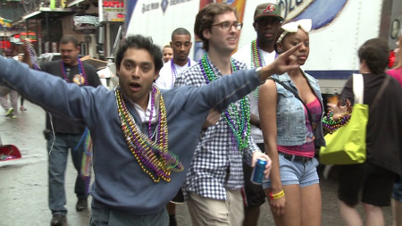 Check out the Mardi Gras Survival Guide