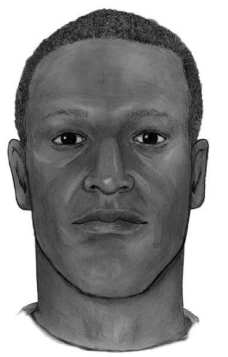 Pasadena police release sketch of man wanted in three homicides