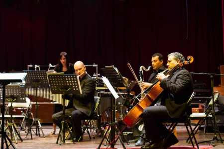 Tips from the culture desk: Omar Amiralay, classical premieres and Cairo Bats