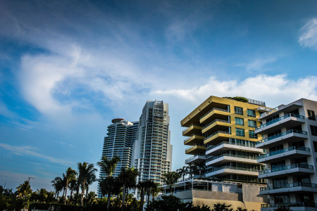 More Millennials Live With Their Parents in Miami Than Anywhere Else