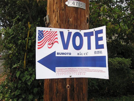 Federal Judges Find Texas Lege Discriminated Against Minority Voters — Again
