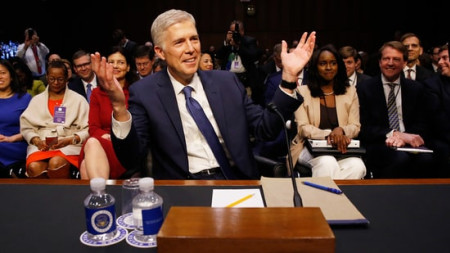 Your Call: What could Gorsuch mean for the Supreme Court?
