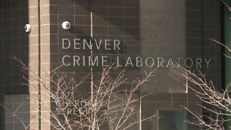 Denver crime lab director resigns; accused of favoritism, changing crime scene reports